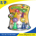 Different 4pcs small interesting jump elf toy