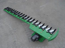 agricultural hedge trimmer with CE certificate grass cutting machine grass cutter