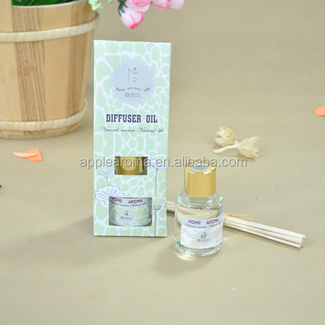 High quality aroma reed diffuser, wholesale home fragrance from manufacturer