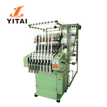 Yitai Automatic Slider Zipper Bag Making Machine