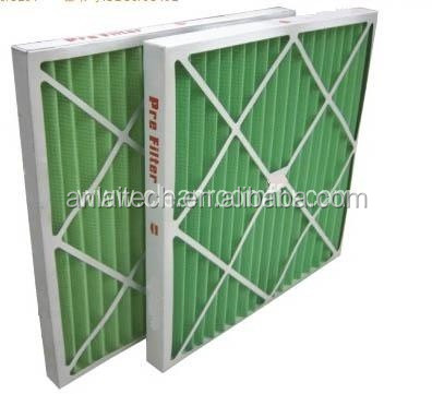 Coarse Grain Paper frame industrial air filters