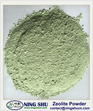 Natural Zeolite Clinoptilolite Powder and Pellet for Water treatment