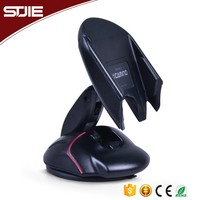Brand New Mouse Like One Touch, Humanized Design Portable Phone Shoulder Holder, Car Mounted Holder for Mobile Phone