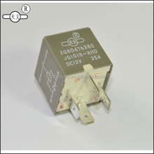 Relays for Cars 25A DC 12V PEUGEOT CITROEN