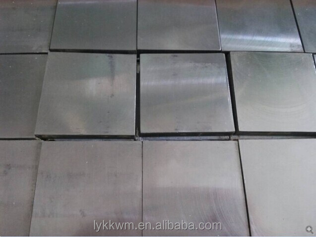 Electrolytic Nickel Cathode 99.99%/ Nickel plate for galvanization