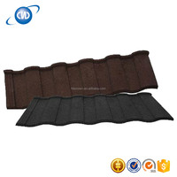 GKR-R23 High Quality Red Clay Roof Tiles/Light Weight Ceramic Roof Tiles/Spanish Roof Tiles