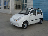 2014 Hot sale!!! SHIFENG Electric Car GD04A -Economy