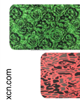Camouflage Printed 4 Way Stretch Nylon Lycra Fabric For Swimwear