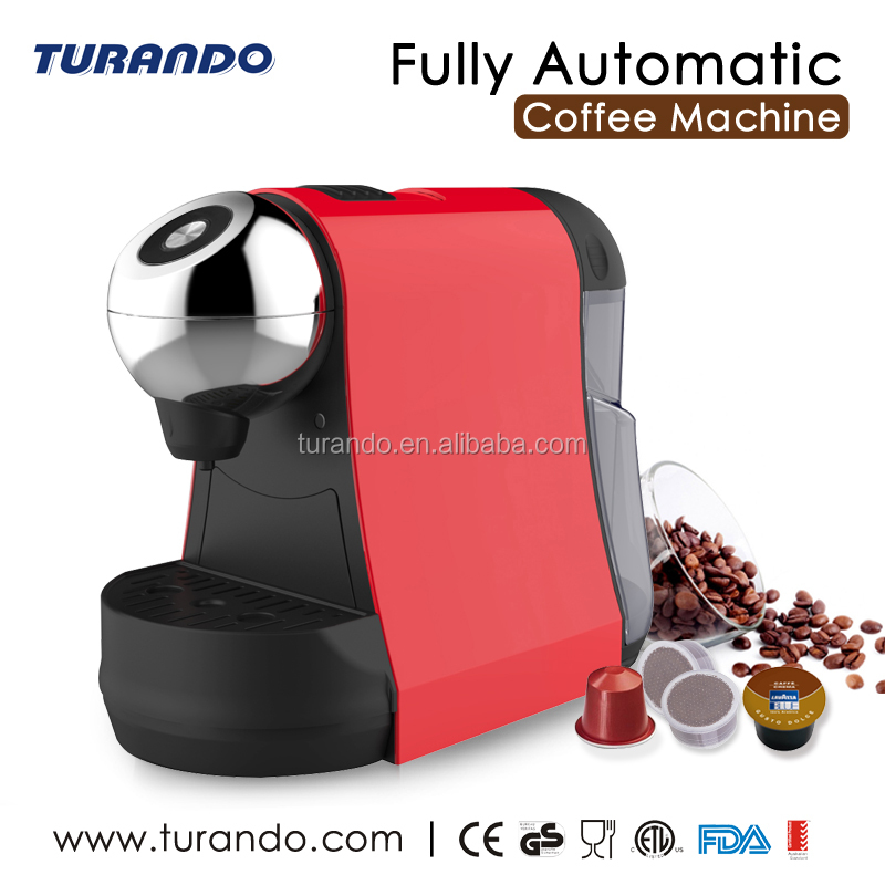 Fully Automatic Coffee Machine for Coffee Capsule
