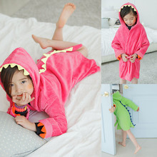 New hot selling products 100% cotton bath towel hooded towel