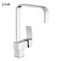 Family Hotel Commercial Kitchen Sink Faucet