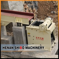 High Efficient and Energy Saving PE Series Stone Jaw Crusher