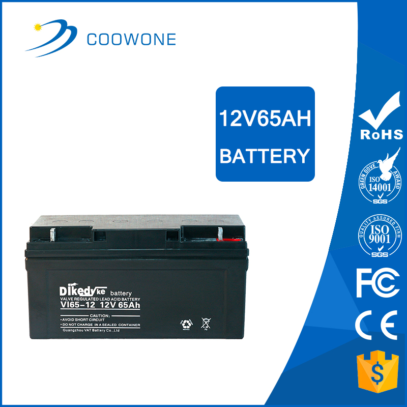 12 Volta Storage Car Battery Used Car Batteries for Sale