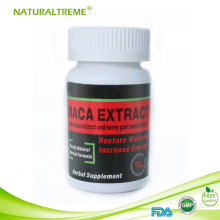 Horny Goat Weed Epimedium Extract Increase Stamina Capsule