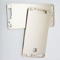 CNC Housing Universal Aluminum Alloy case Shell For Phone Protective Frame