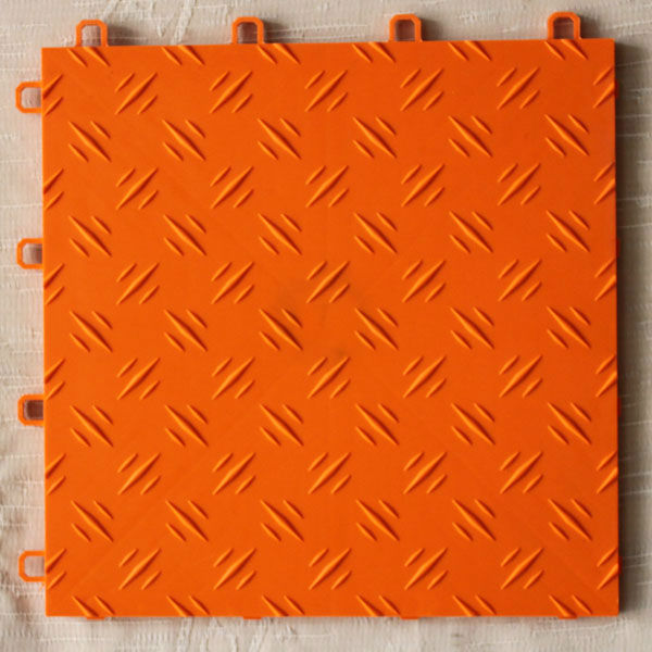 Drain gel mat for mattress car parking