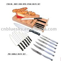 BSBT-28218 knife set