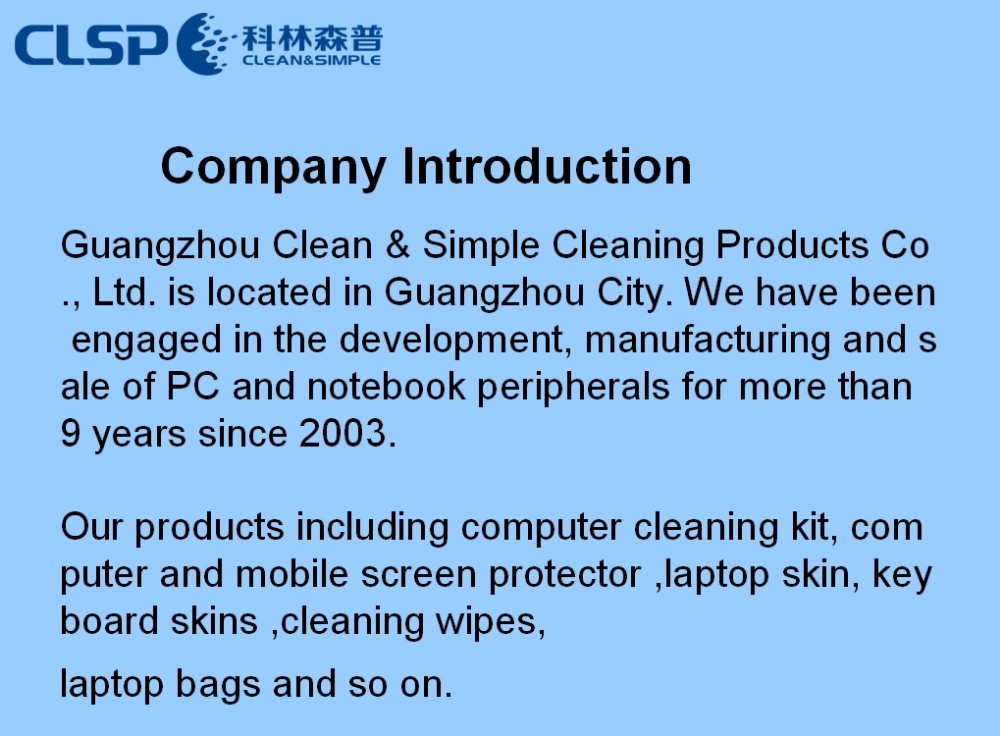 Computer LCD Cleaning Kits, Tablet Screen Cleaning Kit,Mobile Screen Cleaning Spray