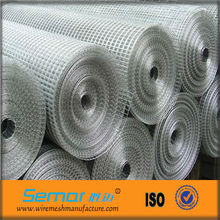 Cheap Heavy Gauge Electro 2x2 Galvanised Concrete Welded Wire Mesh Sizes