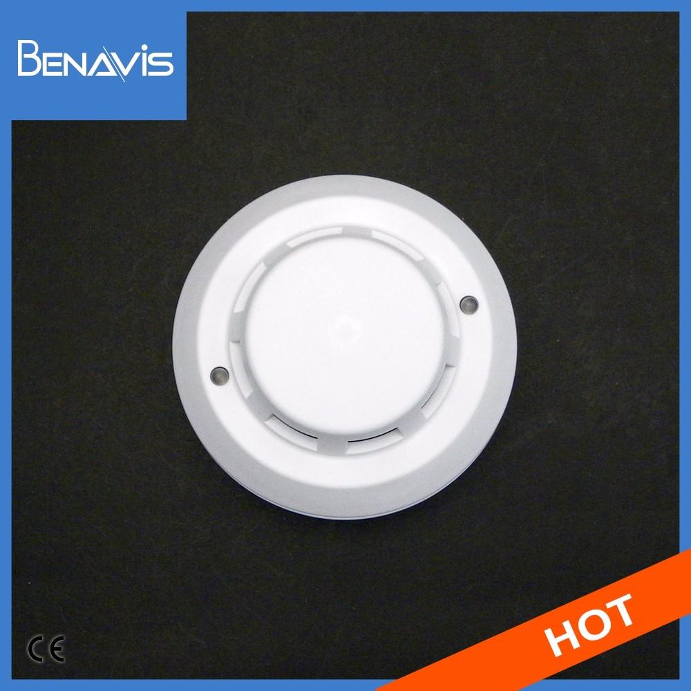 Best Price CE Certification Support custom logo 2 Line Relay Out Wide Buzzer gsm smoke detector alarm