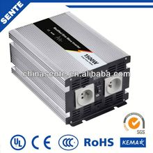 High frequency inverter 1kv 12v 220v 50Hz/60Hz