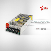 6.5A 24V 150W dc power supply switch power supply