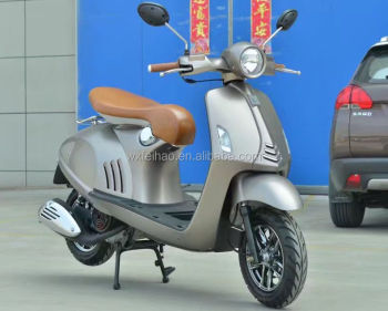 hot selling cheap scooter new model VESPA 125cc scooter