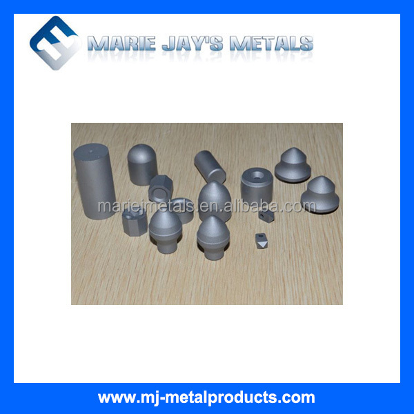 Innovation tungsten carbide mining bits for mineral