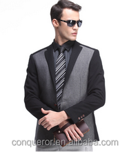 elegant men's slim fit dress suits, MST0162