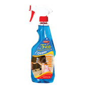 Fast Glass Cleaner