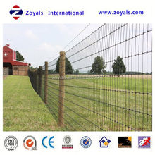 Professional ISO Manufacturer hot dipped galvanized grassland beef/cattle/horse fencing panels(supplier)