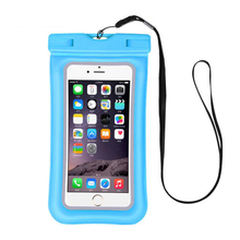 Special Offer Cellphone Accessories 100% Sealed Water Proof Mobile Phone Bag Waterproof Pouch for Swimming