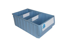 High quality hot sell plastic storage bins spare parts bins china manufacturer