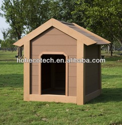 eco-friendly Wood composite dog house