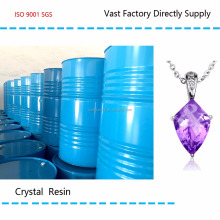 Liquid Unsaturated Polyester Resin for Crystal Products ,UPR