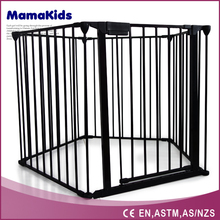 High quality child safety gate dog safety gate pet safety gate