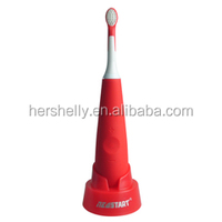 Rechargeable Vibration Kids Toothbrush