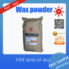 For paint coating, floor coating teflon/PTFE wax powder by Santol with excellent properties