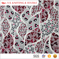 Fashion fabric patterns names