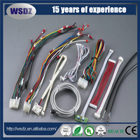 OEM ODM high quality automotive wire harnesses