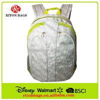 Hot Product Lightweight Boys and Girls Backpack Strong Bags for High School Students
