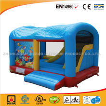 Wonderful Band Climb n' Slide Bouncer/Hot Sale Commercial Use Bouncy Castle In Cheap Price/2017 Best Sale Jumping Castle