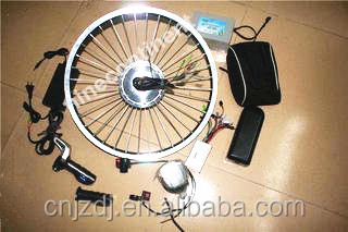 small lithum electric bicycle hub motor