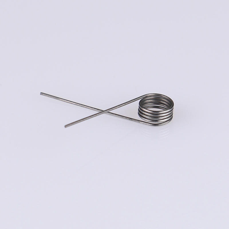 High quality metal hardware tool stainless steel torsion spring