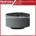 NAHAM PVC Leather cellphone Rotatable Remote Holder