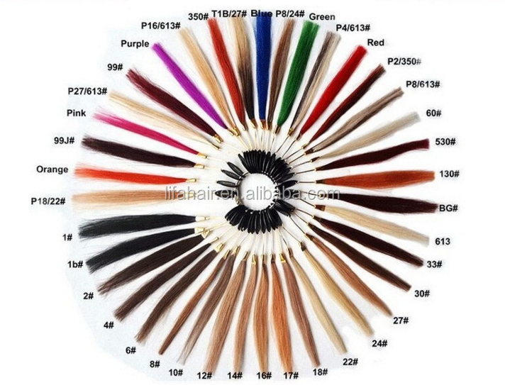 Real Hair Weave Brands 103