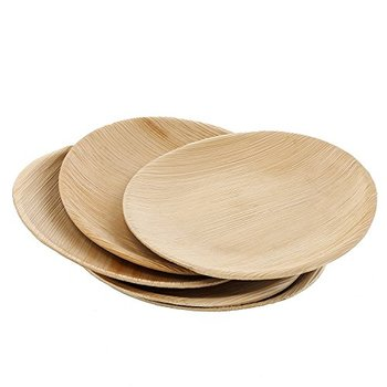 High quality hot sales disposable wooden pizza plate