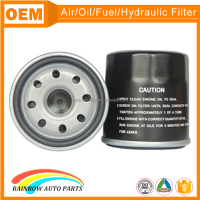 Alloy Shell Car Engine Oil Filter 90915-10003 for toyota