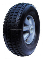 high quality hollow plastic wheel