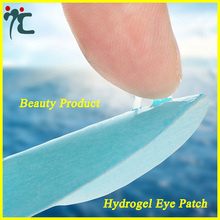 Disposable Hydrogel Eye Patch For Puffy Eyes